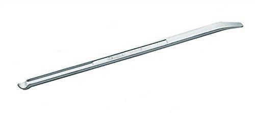 GEDORE Montierhebel, 24 Zoll/610 mm, Verchromter Vanadium-Stahl, Silber