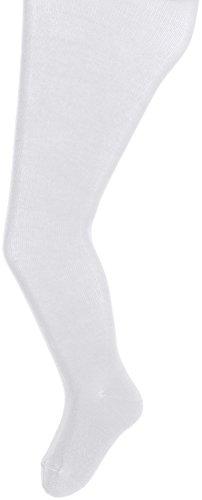 Sterntaler Baby - Mädchen Strumpfhose Strumpfhose Sterntaler Collants, Weiß (Weiss 500), 74 (Herstellergröße: 6-9 Monate)