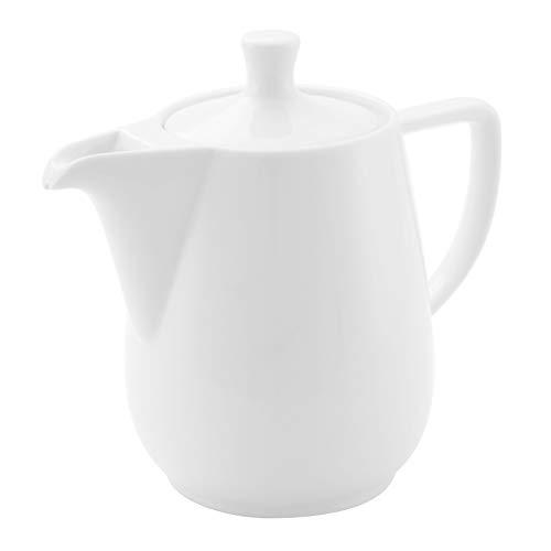 Friesland Kaffeekanne 0,9l Porzellan