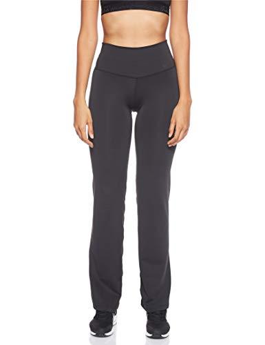 Nike Damen W NK PWR Classic Pant Sport Trousers, Black/(Black), S