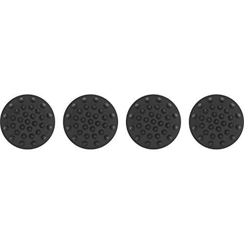 OEHLBACH Shock Absorber (8 Stück), elastisch schwarz (55038)