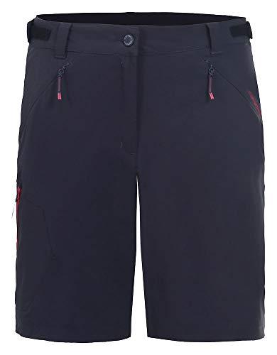 ICEPEAK Shorts Beaufort, anthrazit, 40, 554503522I