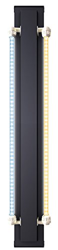 Juwel Aquarium 46512 MultiLux LED Einsatzleuchte, 120 cm 2 x 21 W