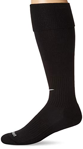 Nike Unisex Erwachsene Knee High Classic Football Dri Fit Fußballsocken, Schwarz (Black/Weiß), 46-50 EU (XL)