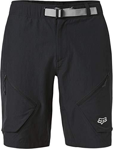 Fox Bravo Cargo Short Black, 001, S