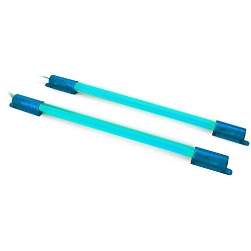 tnttu Neonröhren, blau, 23cm, 9Zoll