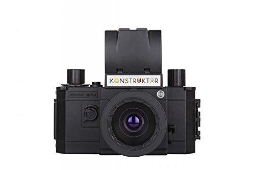 Lomography Konstruktor DIY Kamera