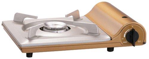 Iwatani cassette Fu master Slim CB-AS-1 - 74mm height stove / type mortar] (japan import)