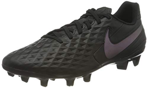 Nike Herren Legend 8 Academy FG/MG Football Trainers, Black, 47 EU