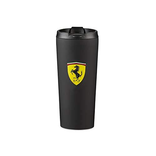 Ferrari Scuderia Thermo Mug , Black