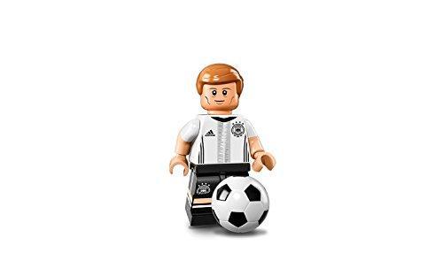 Lego Minifiguren Die Mannschaft , Design:#18 Toni Kroos