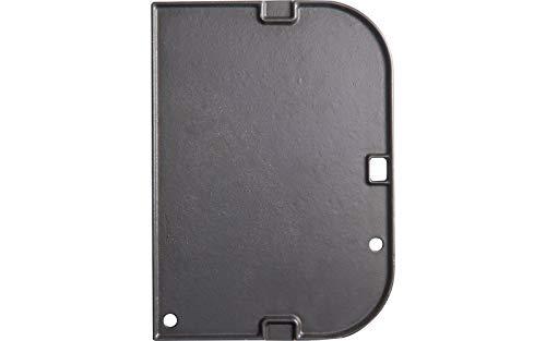 Campingaz BBQ Premium Wendeplatte für Attitude Grillplatte, schwarz