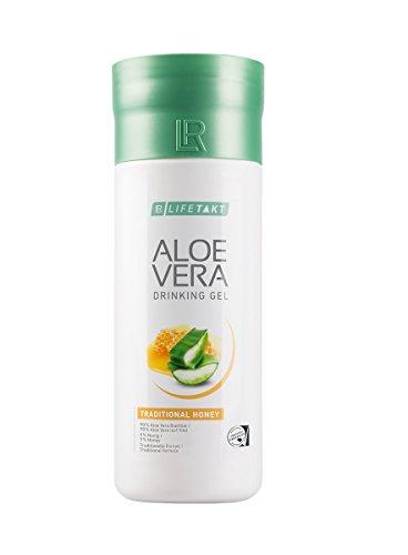 LR LIFETAKT Aloe Vera Drinking Gel Honig Nahrungsergänzungsmittel 1000 ml