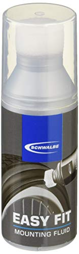 Schwalbe Easy Fit-Montage-Fluid 50 ml Fahrradzubehör, blau