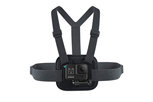 Chesty V2 - Performance Brustgurthalterung (GoPro offizielles Zubehör)