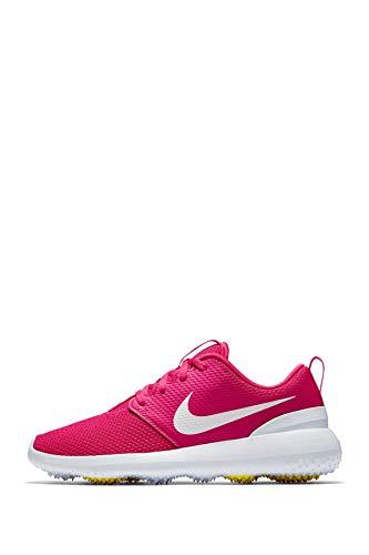 Nike Damen WMNS Roshe G Golfschuhe, Pink (Rosa 601), 38 EU