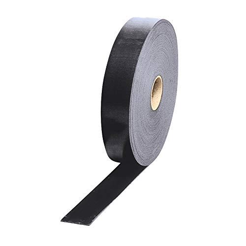 Knauf Dichtungsband zur Schall-Entkopplung und Geräusch-Abdichtung für Trockenbau-Systeme, selbstklebend – Dichtband speziell für Metall-Profile und Unterkonstruktionen, 70 mm x 30 m