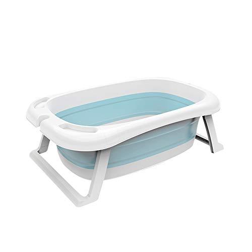 Kinderbadewanne liegend unterstützen universelle Badewanne übergroße und verlängerte Baby Neugeborene liefert Babybadewanne klappbar