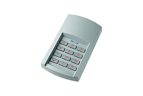 Hörmann Funk-Codetaster RCT 3b (für Torantriebe, Tasten beleuchtet, Frequenz 433 MHz Bi-Secur, Handsender für Tore) 4510439, Mehrfarbig
