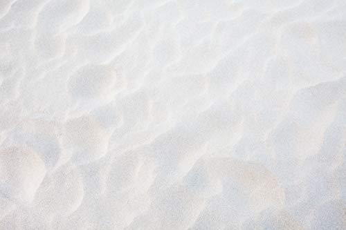 25kg Fugensand Quarzsand - Körnung wählbar (0,1-0,4mm schneeweiss) 0,87/kg.