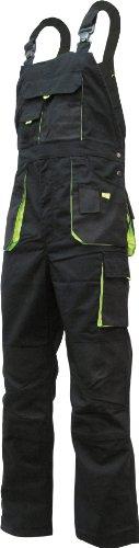 TRIUSO Power Arbeitslatzhose 270g/m2 in schwarz in Größe 52