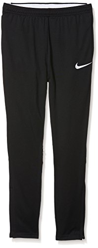 Nike Kinder Dry Academy Hose, Schwarz (Black/White), S