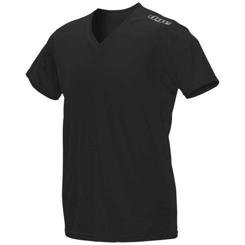 Dye 2012 T-Shirt V-Neck Black Gr.S