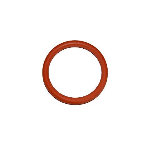 SW-K 1 Stück O-Ring Dichtung passend für Saeco Miele CVA Bosch Siemens Gaggia Tchibo Unold Solis Spidem Satrap TurMix König Rotel für die Brüheinheit Brühgruppe Anpresskolben Kolben