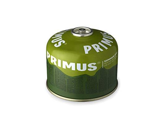 Primus Unisex– Erwachsene SummerGas Gaskartusche, grün, 450 Gramm