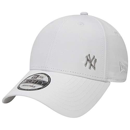 New Era 9Forty Cap - Flawless New York Yankees weiß