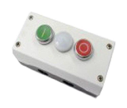 Eaton 216533 Drucktaster, 2 Schließer + 2 Öffner Aufbau, LED
