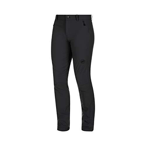 Mammut Herren Wander-hose Hiking Pants RG, schwarz, 46