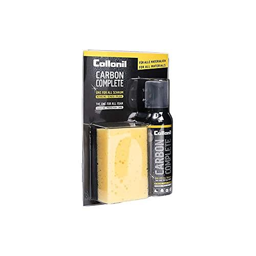 Collonil Carbon Complete Schuhschwamm farblos, 125 ml
