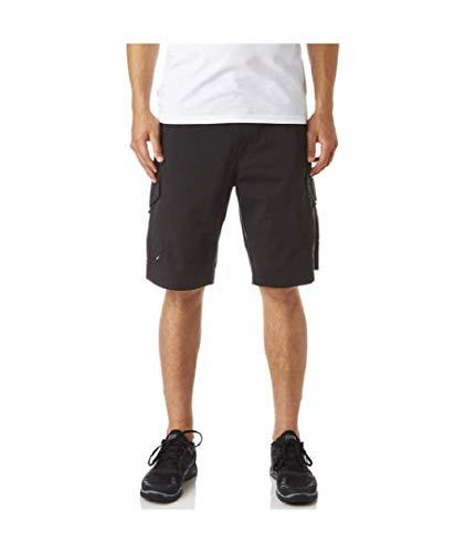 Fox Racing Herren Standard Slambozo Cargo-Shorts, Schwarz, 28