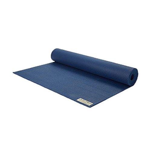 Jade Yoga Harmony Yoga Matte, midnight blue, 68