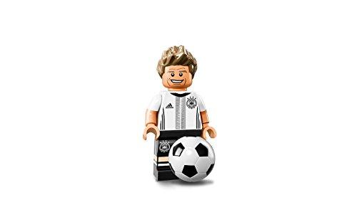 Lego Minifiguren Die Mannschaft , Design:#13 Thomas Müller
