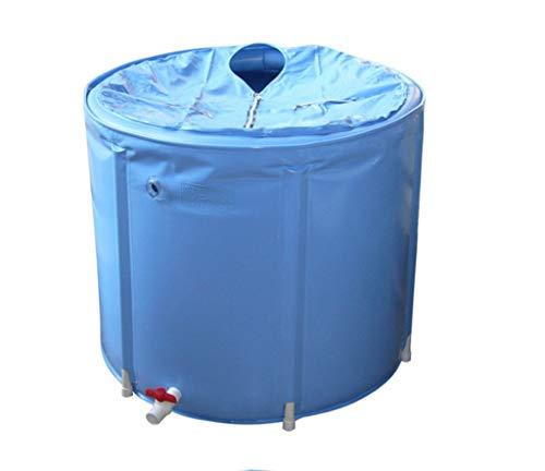 ZAQXSW Erwachsene Badefass Badefass Badewanne übergroße Badefass Kunststoff kann Dicker sitzen (Color : 2)