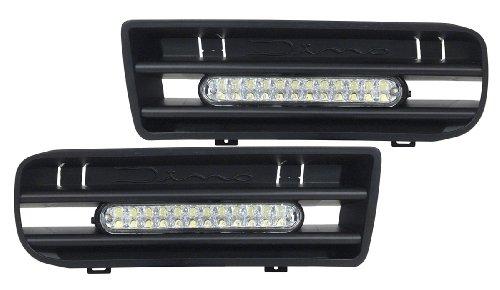 Dino LED 610850 Tagfahrlicht Tagfahrleuchte Positonsleuchte Standlicht