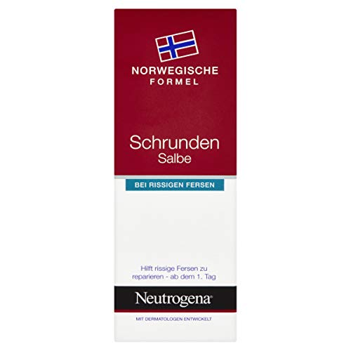 Neutrogena Schrunden Salbe 50ml