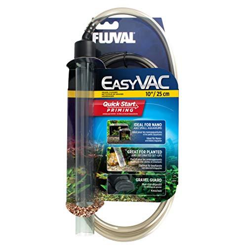 Fluval EasyVac Aquarienkies Reiniger, 2,54cm x 25,5cm