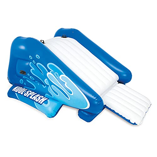 Intex Kool Splash Inflatable Swimming Pool Water Slide Accessory   58851EP by Unbranded*