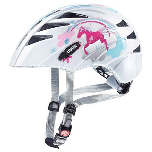uvex kid 1, casque de bicyclette Jeunesse unisexe, unicorn, 47-52 cm