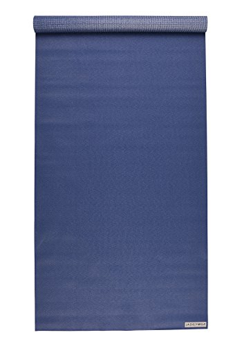 Jade Yoga Voyager Yogamatte 1,6mm, midnight blue