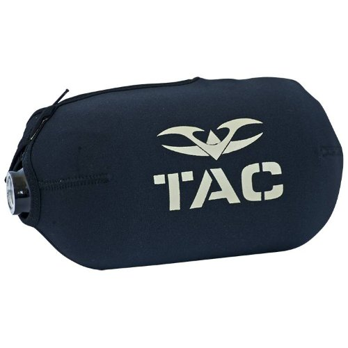 Valken Paintball Zubehör Bottle Cover V-TAC 68CI, Tactical, 1929