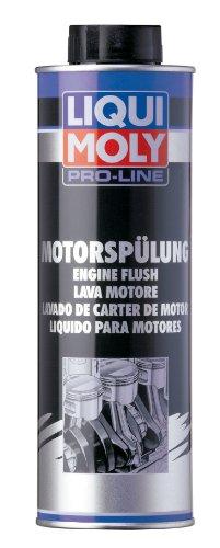 Liqui Moly 2427 Pro-Line Motorspülung, 500 ml