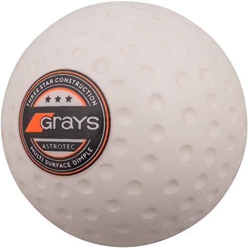 Grays Astrotec Hockey, Weiß, L