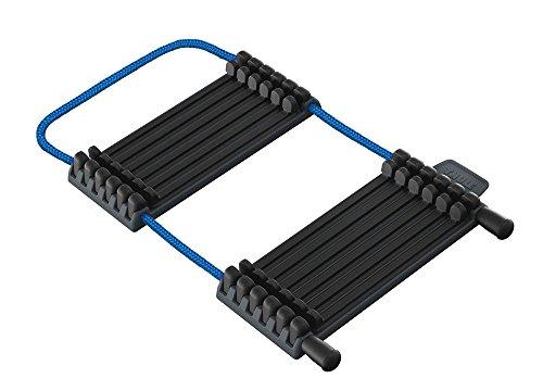 Thule 984000 Protekt Adapter, schwarz, 100 x 70 x 50 cm