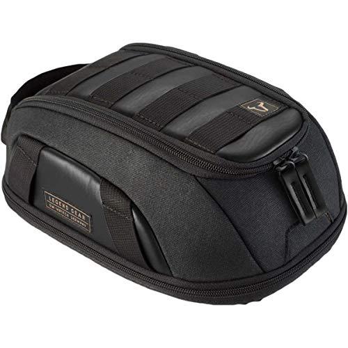 SW-Motech Unisex - Legend Gear tank bag LT1 Black Edition, Mix,Einheitsgröße EU