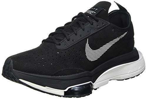 Nike Damen W AIR Zoom Type Laufschuh, Black Summit White Black, 38.5 EU
