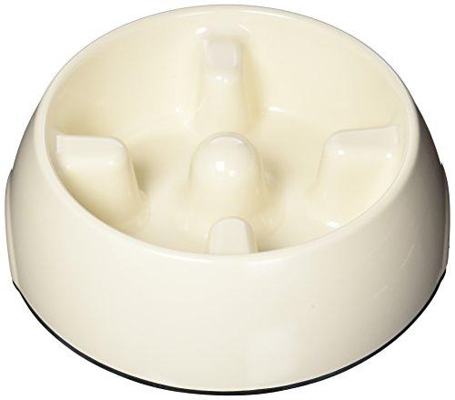 Dogit Antischling Napf in weiss 1200 ml